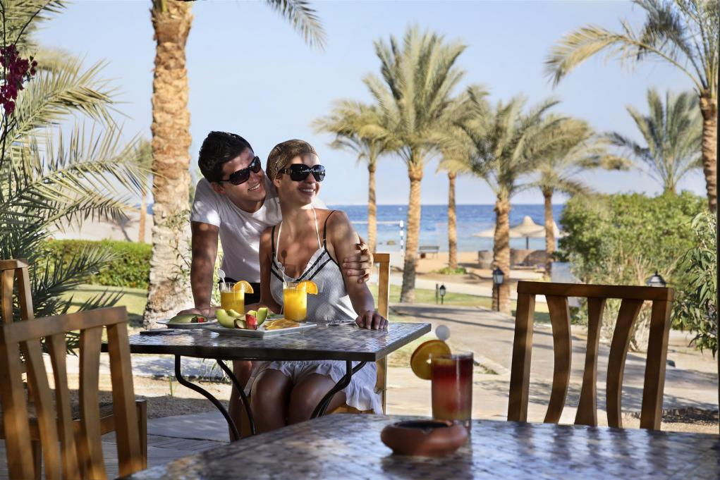 Hotels Sharm el Sheikh (ook voor Family & Friends!)