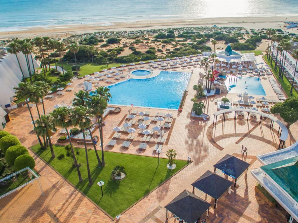 Iberostar Royal Andalus (ook korting voor Family & Friends!)