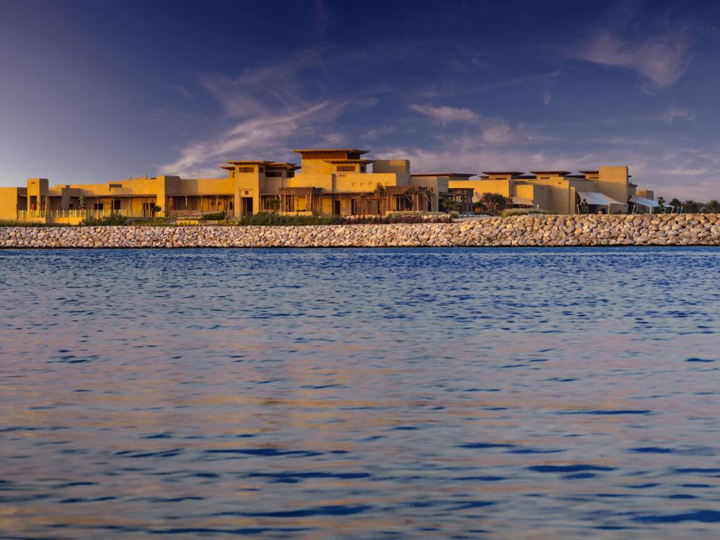 Desert Islands Resort Anantara