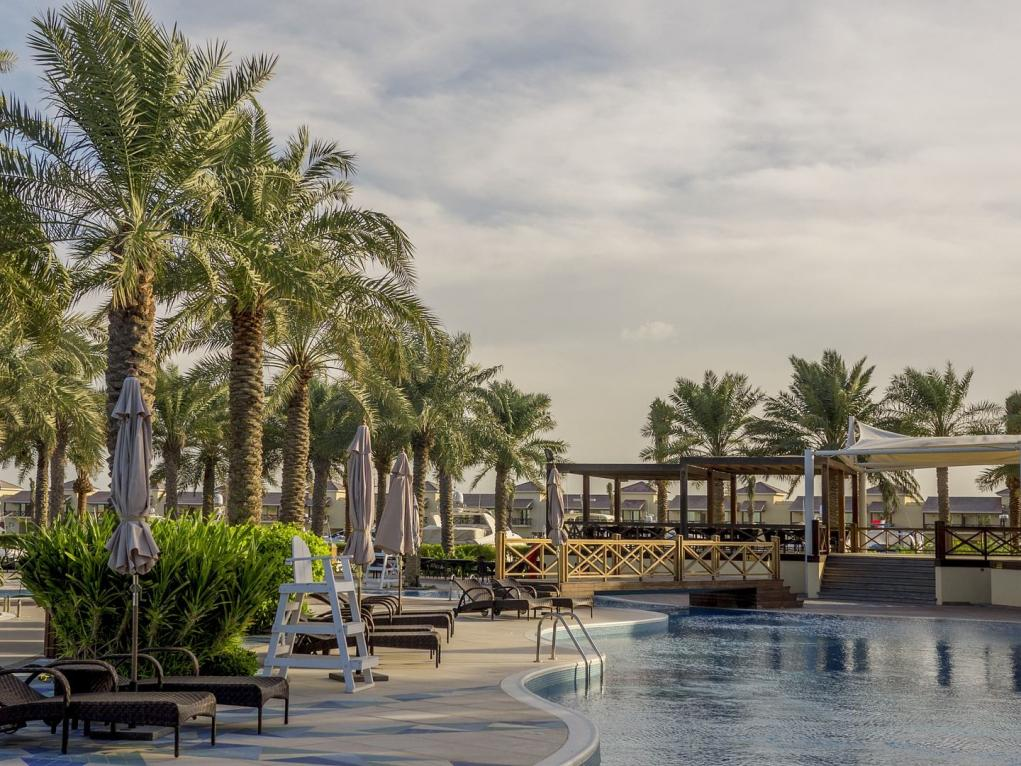 Hotels Bahrein (ook voor Family & Friends!)