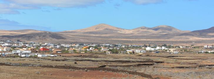 Resorts op Fuerteventura