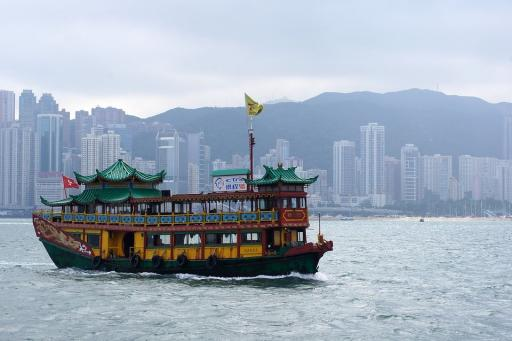 Hotels Hong Kong (ook voor Family & Friends!)