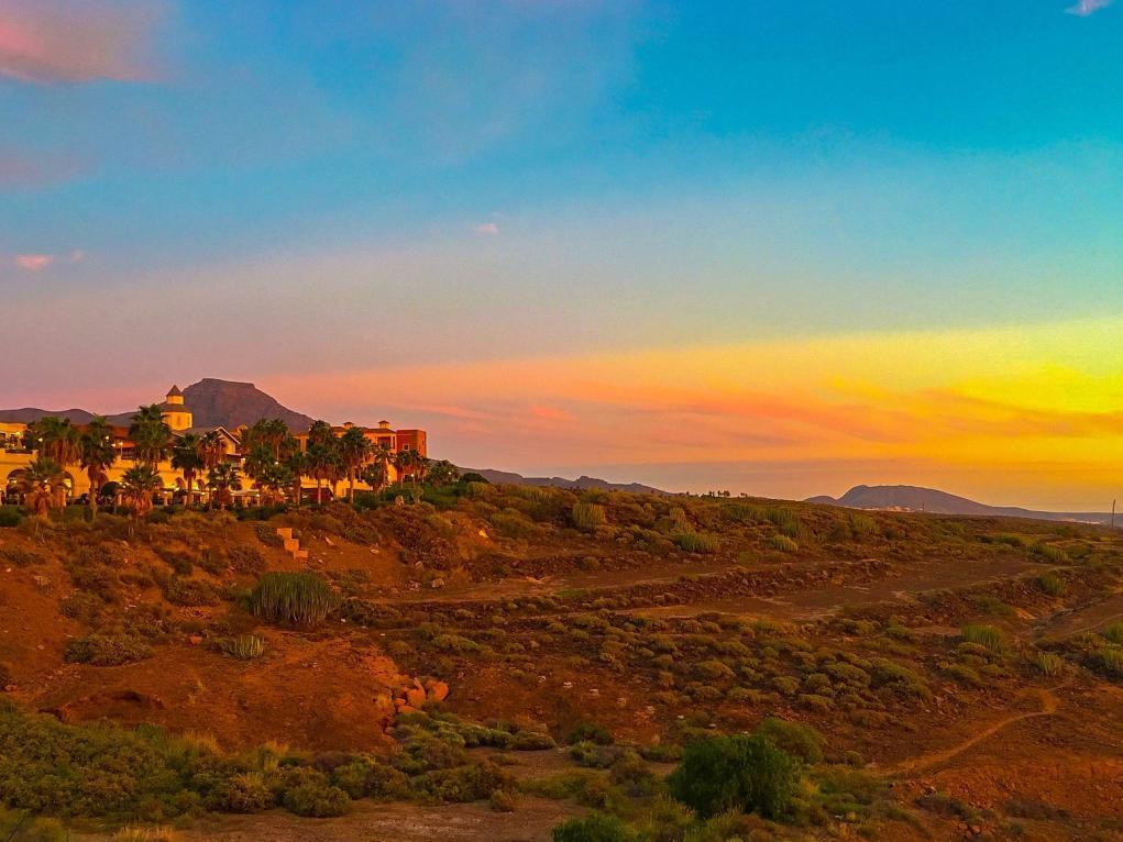 Canarische Eilanden Spanje