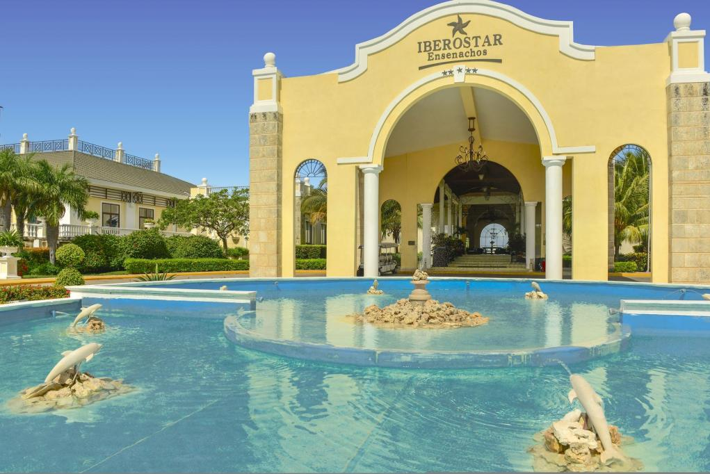 Iberostar Selection Ensenachos (ook korting voor Family & Friends!)