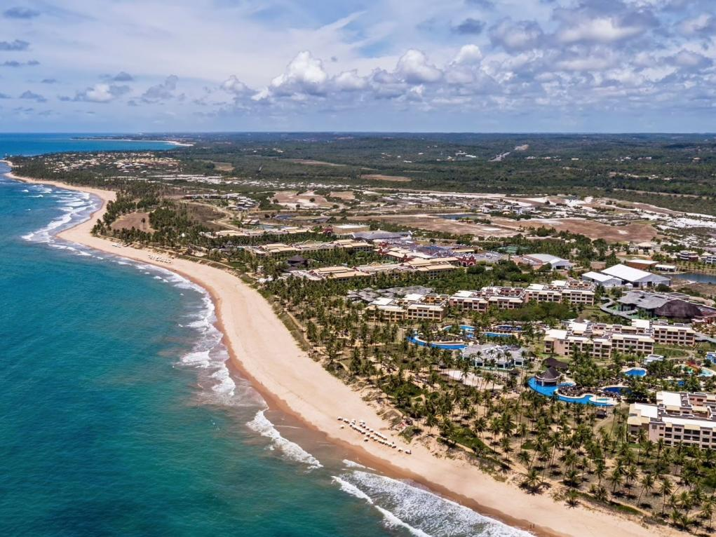 Iberostar Selection Praia do Forte (ook korting voor Family & Friends!)